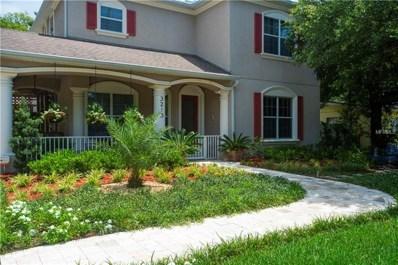 3213 W Wyoming Avenue, Tampa, FL 33611 - MLS#: T3114719