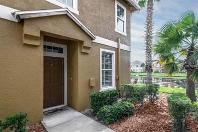 7001 Interbay Boulevard UNIT 311, Tampa, FL 33616 - MLS#: T3114720