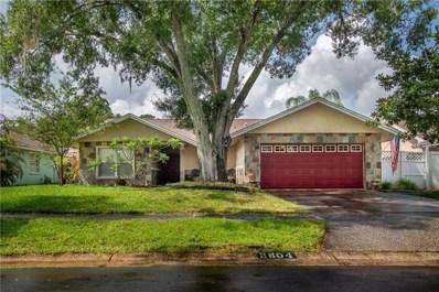 2804 Wendover Terrace, Palm Harbor, FL 34685 - MLS#: T3114722
