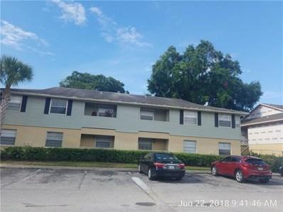 522 Golden Raintree Place UNIT 522, Brandon, FL 33510 - #: T3114737