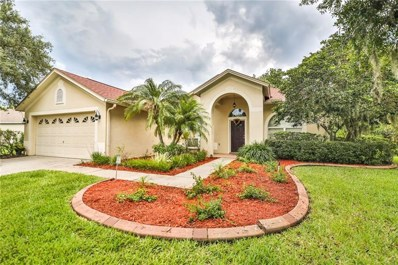 1810 Golden Dawn Place, Wesley Chapel, FL 33543 - MLS#: T3114741