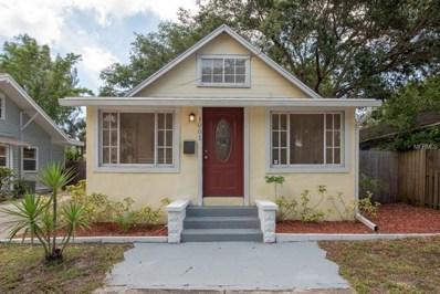 1001 8TH Street N, St Petersburg, FL 33701 - MLS#: T3114744