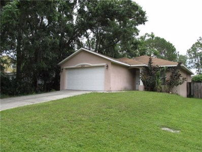 5944 Mohr Loop, Tampa, FL 33615 - MLS#: T3114748