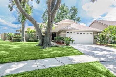 1915 Redbridge Drive, Brandon, FL 33511 - MLS#: T3114749