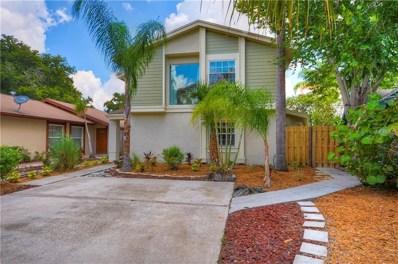 10418 Rosemount Drive, Tampa, FL 33624 - MLS#: T3114750