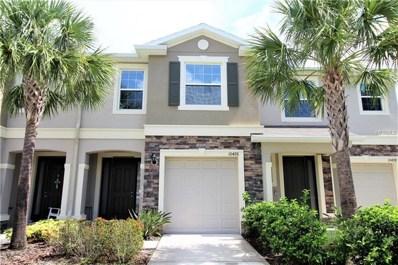 10426 Orchid Mist Court, Riverview, FL 33578 - MLS#: T3114769