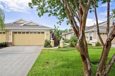 9849 Bridgeton Drive, Tampa, FL 33626 - MLS#: T3114782