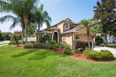 3244 Castle Rock Circle, Land O Lakes, FL 34639 - MLS#: T3114810