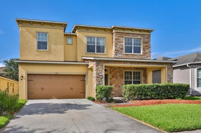 429 Westchester Hills Lane, Valrico, FL 33594 - MLS#: T3114815