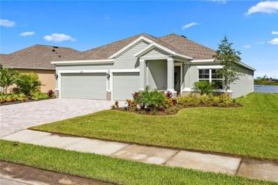 5506 Gavella Cove, Palmetto, FL 34221 - MLS#: T3114816