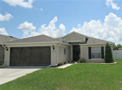 551 Alpine Thistle Drive, Brooksville, FL 34604 - MLS#: T3114833
