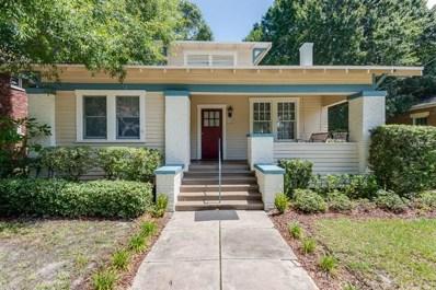 2109 W Southview Avenue, Tampa, FL 33606 - MLS#: T3114838