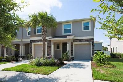 10421 Orchid Mist Court, Riverview, FL 33578 - MLS#: T3114844