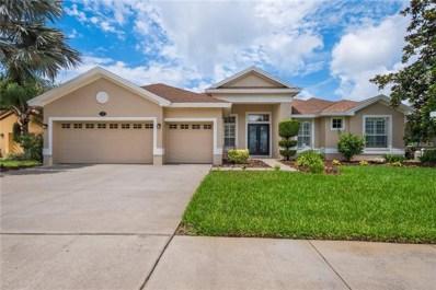 16407 Ivy Lake Drive, Odessa, FL 33556 - MLS#: T3114865