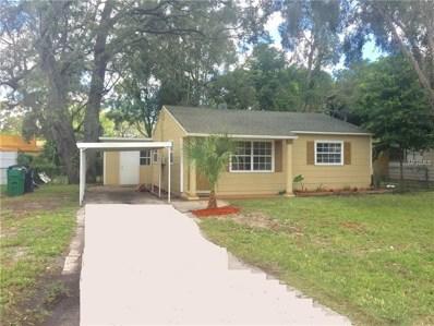 313 E Hydrangia Street, Tampa, FL 33612 - MLS#: T3114876
