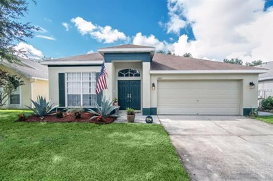 5631 Passing Pine Lane, Zephyrhills, FL 33541 - MLS#: T3114900
