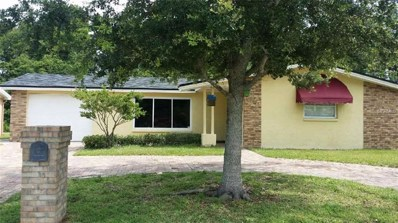 3355 Maitland Drive, Holiday, FL 34691 - #: T3114915