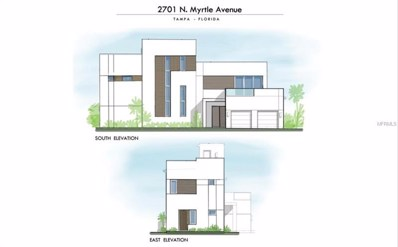 2701 N Myrtle Avenue, Tampa, FL 33602 - #: T3114916