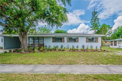 4414 W Bay Avenue, Tampa, FL 33616 - MLS#: T3114920