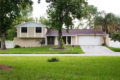 4705 Roseberry Lane, Tampa, FL 33624 - MLS#: T3114922