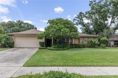13214 Tifton Drive, Tampa, FL 33618 - MLS#: T3114928