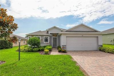 275 Bentley Oaks Boulevard, Auburndale, FL 33823 - MLS#: T3114947