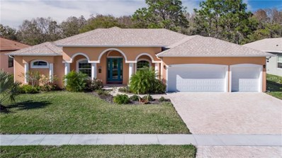 908 Vista Verde Lane, Ruskin, FL 33573 - MLS#: T3114952
