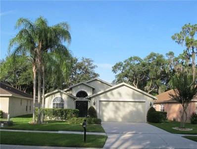4421 Preston Woods Drive, Valrico, FL 33596 - MLS#: T3114955