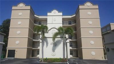 161 Majestic Bay Avenue UNIT 303, Cape Canaveral, FL 32920 - MLS#: T3114959