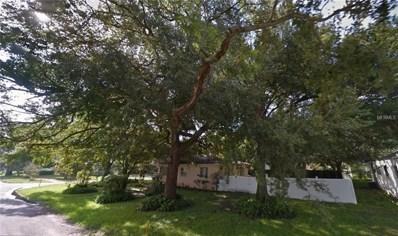 2502 W Fig Street, Tampa, FL 33609 - MLS#: T3114974