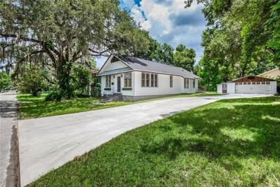 3807 N Dartmouth Avenue, Tampa, FL 33603 - MLS#: T3114984