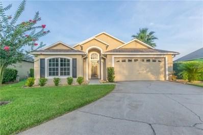 144 Brushcreek Drive, Sanford, FL 32771 - #: T3114997