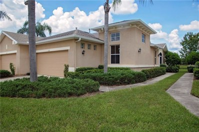 1249 Lyndhurst Greens Drive UNIT 79, Sun City Center, FL 33573 - MLS#: T3115014