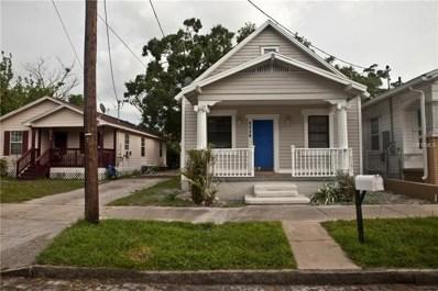 2118 W Palmetto Street, Tampa, FL 33607 - MLS#: T3115016