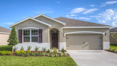 17801 Garsalaso Circle, Brooksville, FL 34604 - MLS#: T3115022