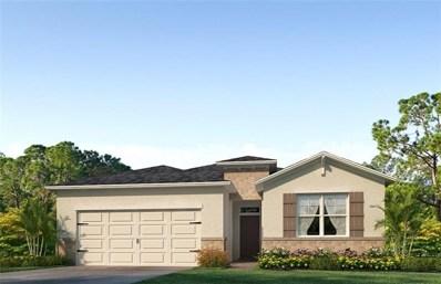 17793 Garsalaso Circle, Brooksville, FL 34604 - MLS#: T3115026