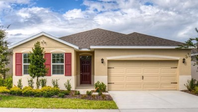 17807 Garsalaso Circle, Brooksville, FL 34604 - MLS#: T3115030