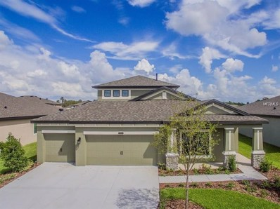 8152 Sequester Loop, Land O Lakes, FL 34637 - #: T3115053