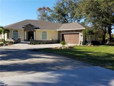 3818 N Ridge Avenue, Tampa, FL 33603 - MLS#: T3115056