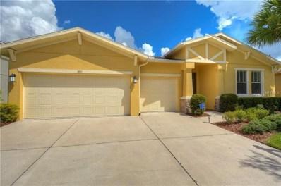 3819 Evergreen Oaks Drive, Lutz, FL 33558 - MLS#: T3115058