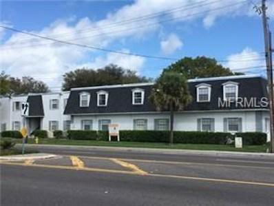 4335 Aegean Drive UNIT 156A, Tampa, FL 33611 - MLS#: T3115061