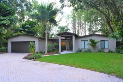 12245 Garden Lake Circle, Odessa, FL 33556 - MLS#: T3115117
