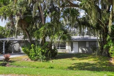 5413 Capitan Avenue, Sarasota, FL 34235 - MLS#: T3115142