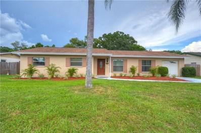 7819 N Saint Vincent Street, Tampa, FL 33614 - MLS#: T3115150