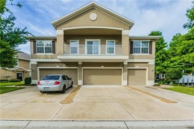 7629 Red Mill Circle, New Port Richey, FL 34653 - MLS#: T3115173