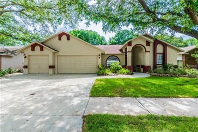 910 Daphne Drive, Brandon, FL 33510 - MLS#: T3115191