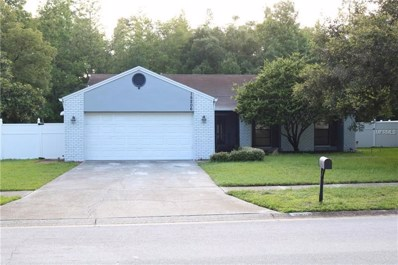 15206 Winterwind Drive, Tampa, FL 33624 - MLS#: T3115192