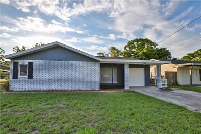 11124 Harding Drive, Port Richey, FL 34668 - MLS#: T3115213