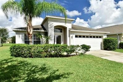 2325 Lawrence Hall Street, Ruskin, FL 33570 - MLS#: T3115247