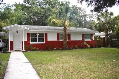 6603 N 12TH Street, Tampa, FL 33604 - MLS#: T3115266